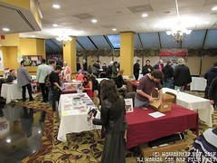 17800040_1139703519485919_2831984699175076753_n (yellowsoupbowl) Tags: new jersey nj edison horror con convention 2017 march april