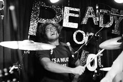 LIVE: C.O.F.F.I.N @ Brighton Up Bar, Sydney, 15th Apr