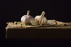 Garlic (Orlando-Photo) Tags: product photography fotograf producto bucarmanga stylist ajos