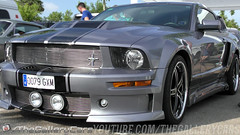 Ford Mustan Eleanor Cervini kit (The Gallery Cars) Tags: photo lovely supercars fordmustangcervini thegallerycars stanced mustang ford awesome beautiful automotive americancars cars style fordmustangbodykit mustangwidebody mustanggt pic