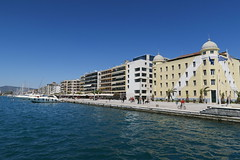 Volos, a seaside town. (Κώστας Καϊσίδης) Tags: volos greece outdoor seasidetown cityscape sea sky