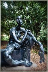 GFS 31 (m.kijek) Tags: groundsforsculpture bronze sculpture abstract hamiltontownship mercercounty newjersey