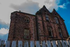 _MG_8985 (simona.kashova1) Tags: scotland glasgow asylum abandoned