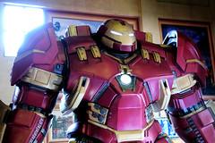 DSC_7483, Avengers: Hulkbuster MK44 (El Huang) Tags: tainan avengers hulkbuster
