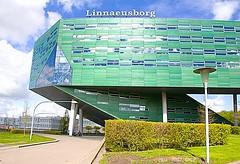 Architecture Groningen (Greet N.) Tags: building architecture university groningen netherlands