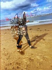 #photography #doubleexposure #triple #double #phoneshot #snapseed #overlay #camo #beach #newbrighton #seaside #sand #fashion #vans #rippedjeans #liverpool #docks #photoshoot #sun #bright #filter #noflash #nofilter (laurenbridge12) Tags: photography doubleexposure triple double phoneshot snapseed overlay camo beach newbrighton seaside sand fashion vans rippedjeans liverpool docks photoshoot sun bright filter noflash nofilter