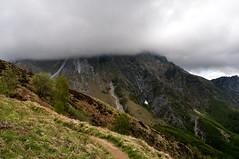 Cloudy Day (ema_leo) Tags: apuane mosceta pania cloud mountain d90