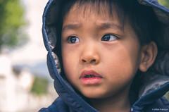 My love ... (larbinos) Tags: portrait pentax k5 france isère grenoble jules enfant children garçon regard 2017