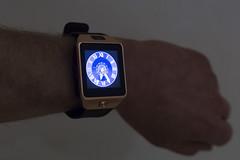 Smartwatch (Steffe) Tags: smartwatch wish