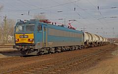 V63 144 (lukacsmate18) Tags: v63 144 630 mav hungary gigant budapest train railway freight