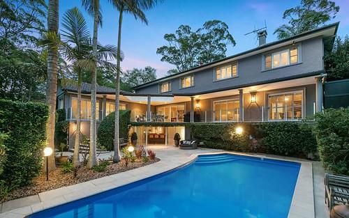 93 Merrivale Lane, Turramurra NSW