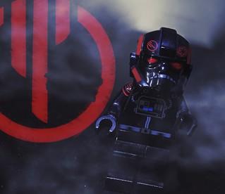 Inferno Squad #Battlefront2