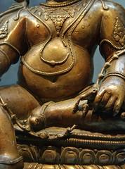 Buddha belly (JoelDeluxe) Tags: sackler gallery smithsonian washington dc mall museum joeldeluxe