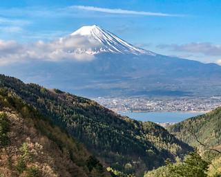 2017 Spring Fuji