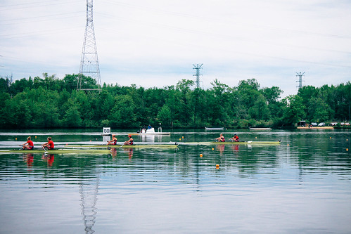 USRowing National Selection Regatta #2