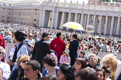GC_20130519_MG_2335 (Gabriele Capelli) Tags: family people pope vatican vaticano sanpietro piazzasanpietro pellegrini movimenti famiglie papafrancesco popefrancisco