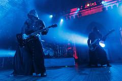 Ghost B.C. Ides of Gemini- Turner Hall Ballroom- Milwaukee, WI 5/15/13