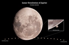 Lunar Occultation of Jupiter (Jacquesdeacon) Tags: oursolarsystem astro:subject=moon astro:subject=jupiter competition:astrophoto=2013 astro:gmt=20121102t0100