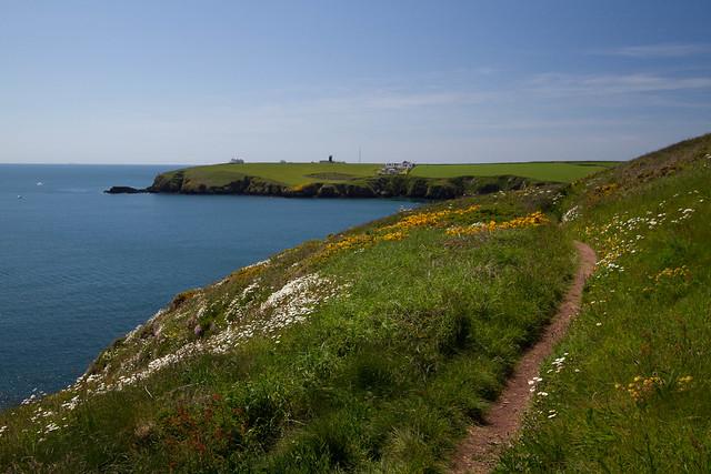 St Annes Head, Pembrokeshire