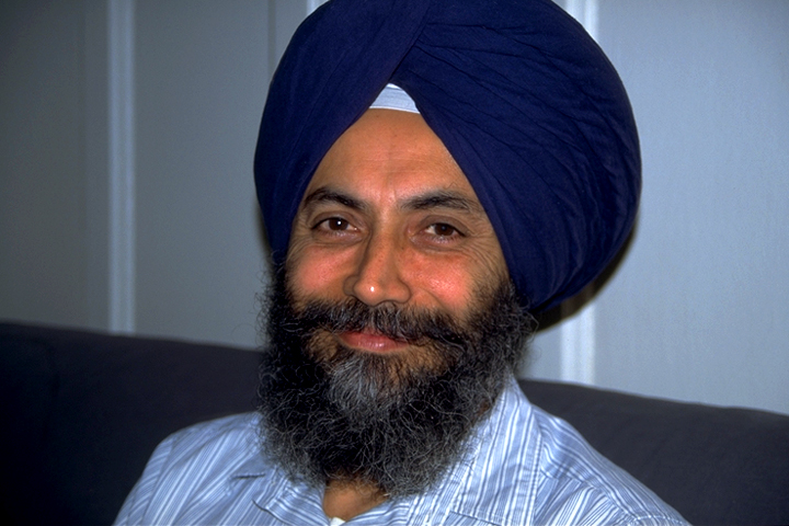 white sikhs in america