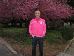 Ryan Janek Wolowski, attends The National Cherry Blossom Festival in Washington, D.C. USA (RYANISLAND) Tags: pink usa nature festival japan america cherry washingtondc dc washington spring blossom celebration national american sakura naturalbeauty matsuri springtime pinkflowers the colorpink pinktree lovepink thenationalcherryblossomfestival