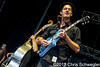 G. Love And Special Sauce @ 89X Birthday Bash, DTE Energy Music Theatre, Clarkston, MI - 07-07-13