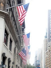 5th Avenue (MJ_100) Tags: road city nyc urban usa newyork america buildings us skyscrapers manhattan 5thavenue midtown