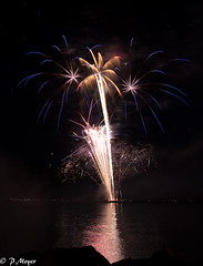 Feux d'artifice (Swisscroc) Tags: feuxdartifice montreux