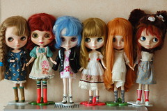 Blythes
