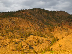 Evening sunlight (jamica1) Tags: canada evening bc spirit okanagan columbia ridge british osoyoos