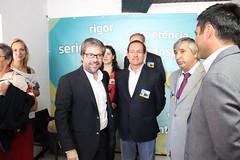 Marco António Costa em Trancoso