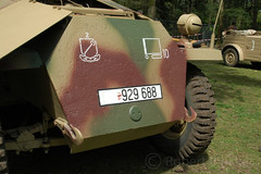 "SdKfz 251 Ausf D (2) • <a style=""font-size:0.8em;"" href=""http://www.flickr.com/photos/81723459@N04/9832042554/"" target=""_blank"">View on Flickr</a>"