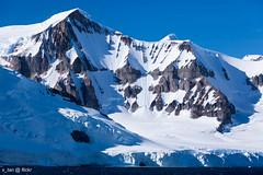 Arctowski Peninsula, Errera Channel, Antarctica (x_tan) Tags: antarctica glacier iceberg errerachannel canonef28300mmf3556lisusm canoneos5dmarkiii arctowskipeninsula
