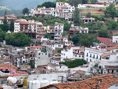 Mexiko - Taxco (ulfinger) Tags: city mexico ciudad stadt taxco mexiko guerrero