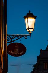 Benvenuti (JayPiDee) Tags: italien vacation italy holiday lampe streetlight italia pentax urlaub sigma lantern laterne vacanza lanterna reise lampione padova padua veneto venetien k30 criticismwelcome favescontestwinner sigma18250dcmacro sigma18250mmf3563dcmacro