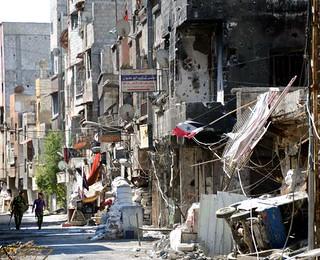天声人语:诺贝尔和平奖与叙利亚悲剧