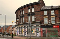 The Lambeth (kev thomas21) Tags: road street uk england building abandoned liverpool pub derelict merseyside kirkdale