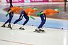 Op weg naar een wereldrecord (de3euk) Tags: utah unitedstates iceskating skaters worldrecord kearns teampursuit svenkramer utaholympicoval canoneos6d koenverweij janblokhuijsen dedokawedstrijd somuchfasterinreallive
