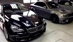pic73 BMW640 matte grey 1M