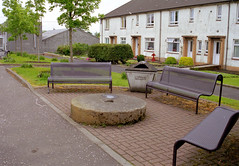 Muirkirk Sitting Area