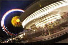 Weihnachtsmarkt Berlin (Sascha Gebhardt Photography) Tags: berlin alex nikon weihnachtsmarkt nikkor riesenrad d800 lightroom langzeitbelichtung 2470mm