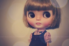 A Doll A Day. Jan 31. All Dressed Up.