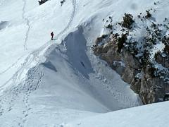 Scialpinismo Abruzzo - Monte Capraro