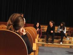 Maratón de video arte MAV y mesa redonda con Susana Blas