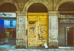 IMG_9096-Edit (aneshitoff) Tags: barcelona street city travel architecture spain gothic historic quarter