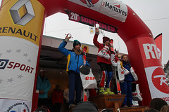 SkiOpenCoqD-OR-Podium-poussines-CourseESFLesMenuires-mars2014