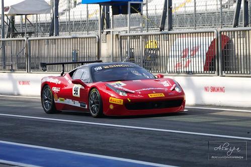 "Ferrari Challenge, EuroV8Series, EuroGTSprint • <a style=""font-size:0.8em;"" href=""http://www.flickr.com/photos/104879414@N07/13651824684/"" target=""_blank"">View on Flickr</a>"