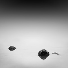 2013-10-23 18-06-01 (alexey sorochan) Tags: beach blackandwhite blacksky breakwater calmwater clouds coast daytimelongexposure fineartphotography harbour longexposure longexposureprints milkwater minimal minimalism minimalisticphotography monochrome neutraldensityfilter ndfilter ndstopfilter odessa printsofnature sealandscape seascape simplescape smoothwaves summertime traveling ukraine waterscape