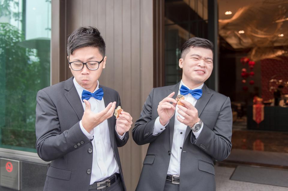 新竹婚攝 晶宴會館 婚禮紀錄 R & S 031