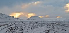 Rauðakúla (geh2012) Tags: rauðakúla snæfellsnes ísland iceland fjall mountain sjór snow ský cloud gunnareiríkur geh gunnareiríkurhauksson
